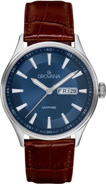 Мужские часы Grovana G1194.1535