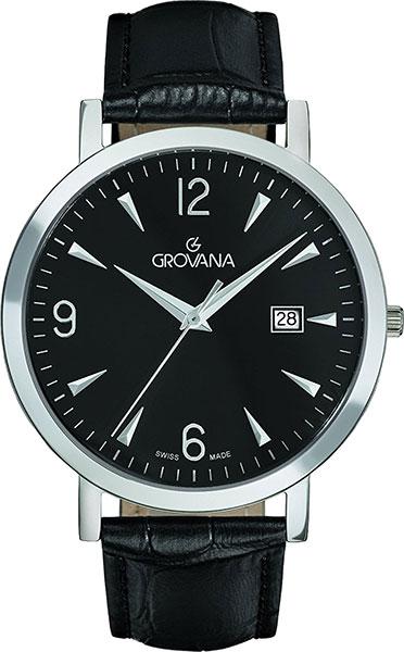 Мужские часы Grovana G1230.1537