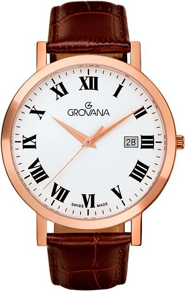 Мужские часы Grovana G1230.1563