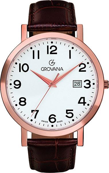 Мужские часы Grovana G1230.1568