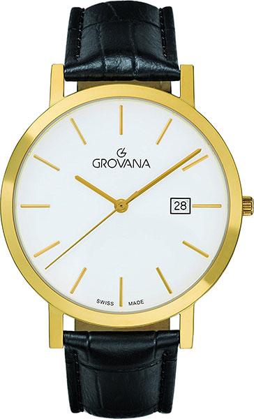 Мужские часы Grovana G1230.1913