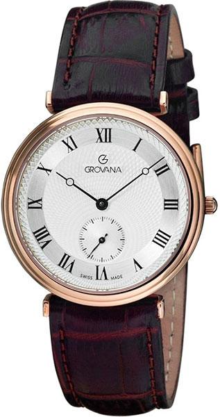 Мужские часы Grovana G1276.5568