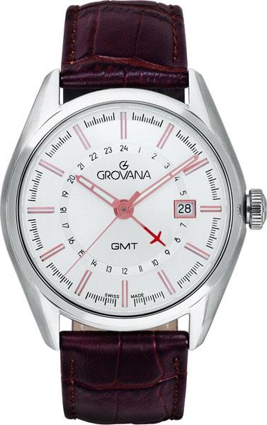 Мужские часы Grovana G1547.1528