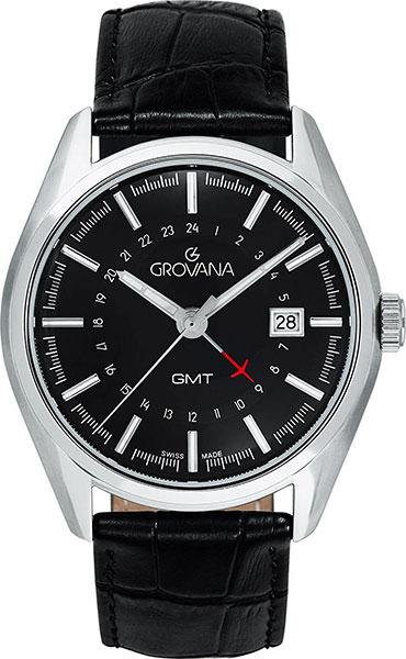 Мужские часы Grovana G1547.1537