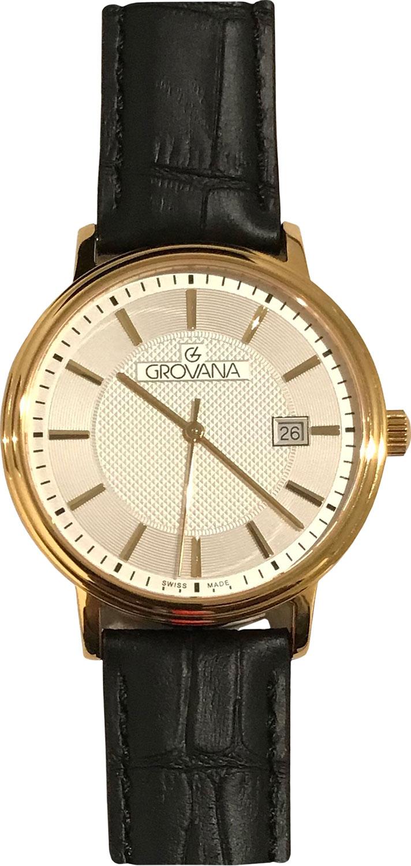 Мужские часы Grovana G1550.1519