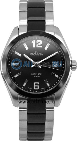 Мужские часы Grovana G1554.1147 от AllTime
