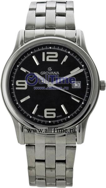 Мужские часы Grovana G1564.1137