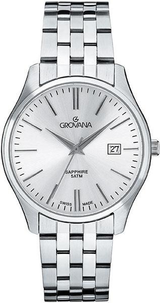 Мужские часы Grovana G1568.1132