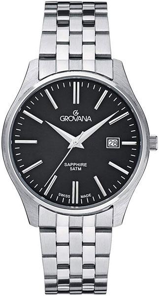 Мужские часы Grovana G1568.1137