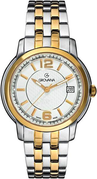 Мужские часы Grovana G1581.1142