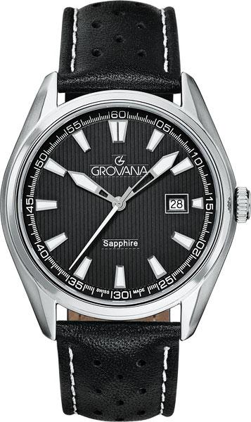 Часы Grovana G1568.1537 Часы Epos 4390.152.22.25.15