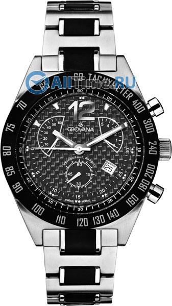 Мужские часы Grovana G1620.9173
