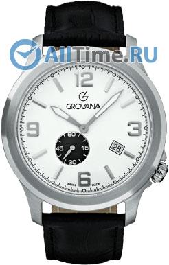 Мужские часы Grovana G1631.1532