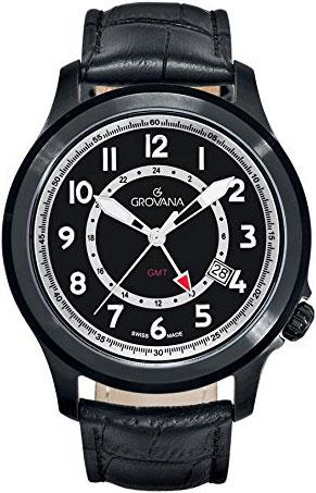 Мужские часы Grovana G1632.1577