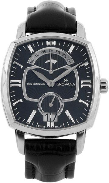 Мужские часы Grovana G1717.1537