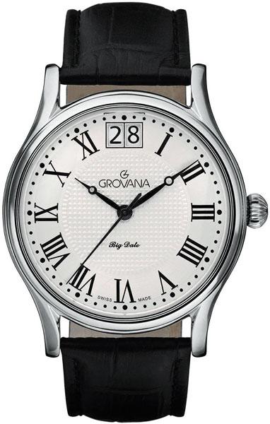 Мужские часы Grovana G1727.1532