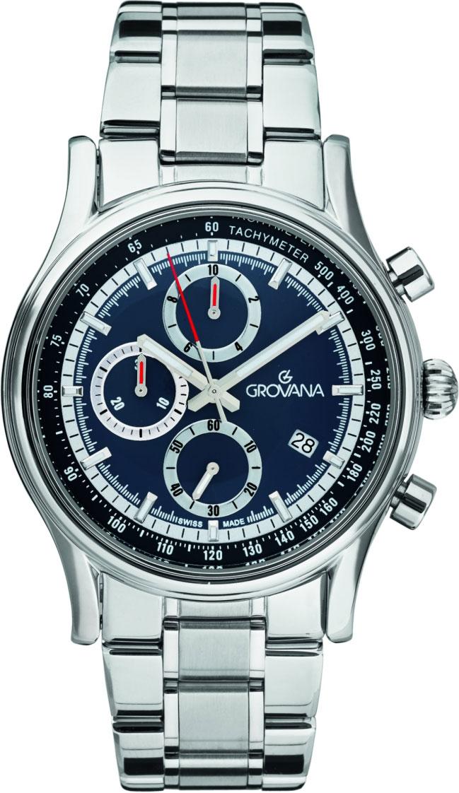 Мужские часы Grovana G1730.9135