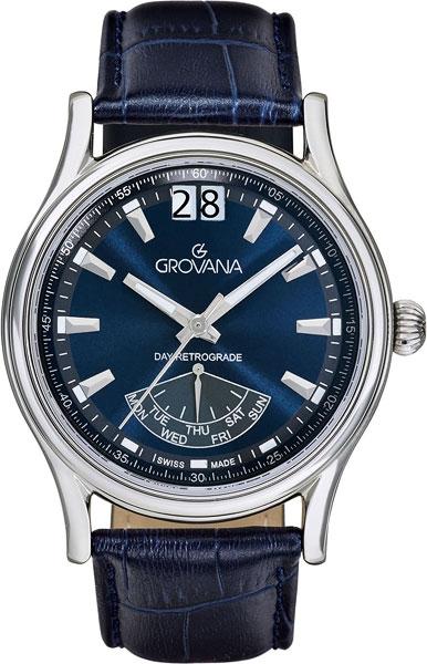 Мужские часы Grovana G1733.1535