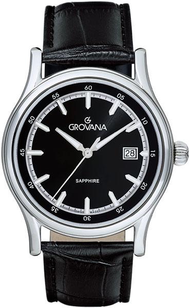 Мужские часы Grovana G1734.1537