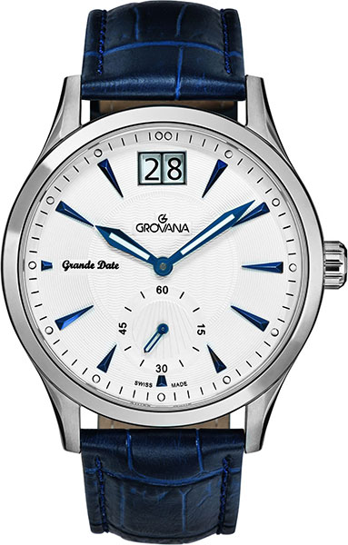 Мужские часы Grovana G1741.1532