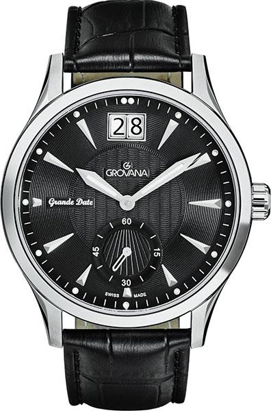 Мужские часы Grovana G1741.1537