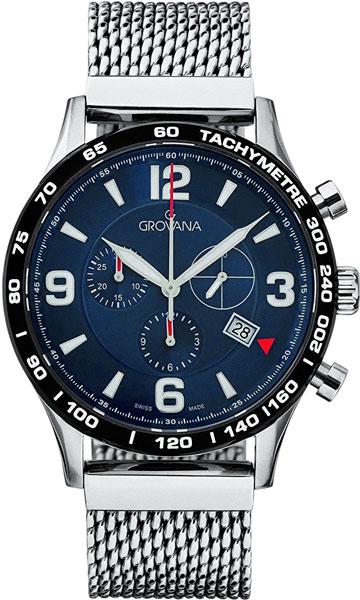 Мужские часы Grovana G1745.9135