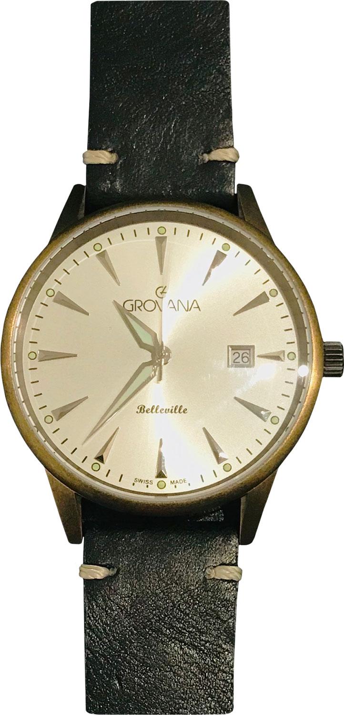 Мужские часы Grovana G1765.1582