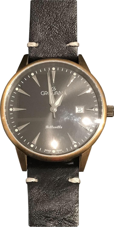 Мужские часы Grovana G1765.1587 цена и фото