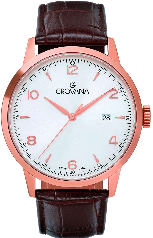 Мужские часы Grovana G2100.1562