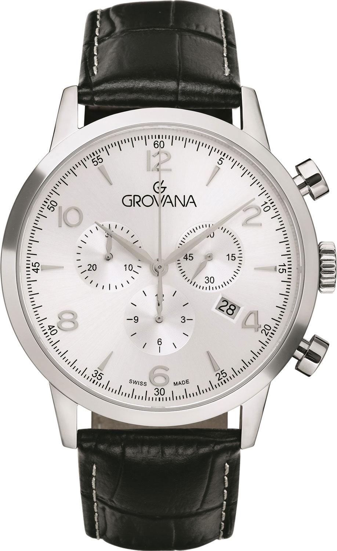 Мужские часы Grovana G2100.9532