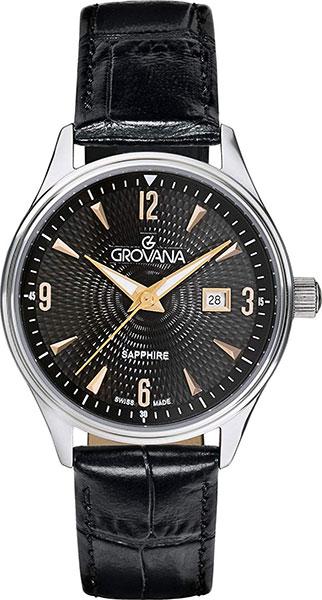 Женские часы Grovana G3191.1527 женские часы grovana g4441 1563