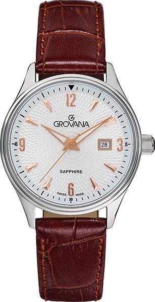 Женские часы Grovana G3191.1528 grovana dressline 4485 1166