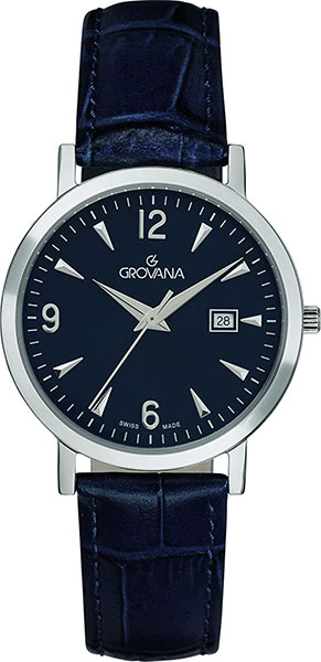 лучшая цена Женские часы Grovana G3230.1535