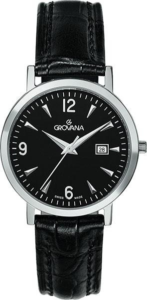 Женские часы Grovana G3230.1537 grovana dressline 4485 1166