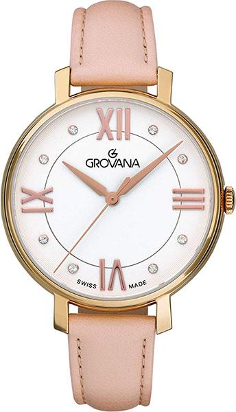 Женские часы Grovana G4441.1563