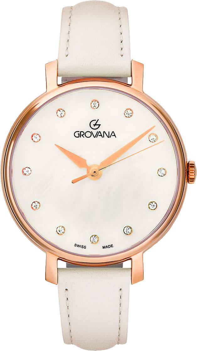 Купить Женские Часы Grovana G4441.1568