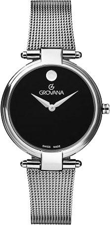 лучшая цена Женские часы Grovana G4516.1937