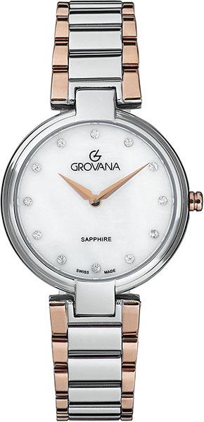 Женские часы Grovana G4556.1158 цена и фото