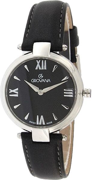 лучшая цена Женские часы Grovana G4576.1537