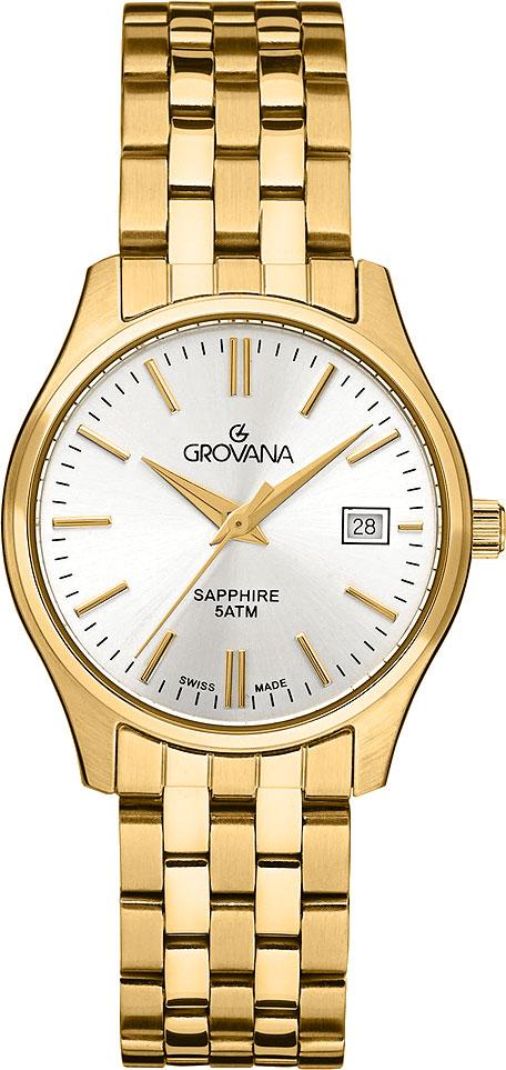 Женские часы Grovana G5568.1337 Женские часы Skagen 355SSRS