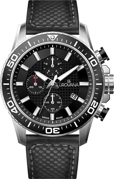 Мужские часы Grovana G7037.9537