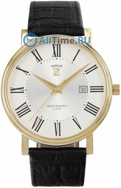 Мужские часы Gryon G-041.21.13