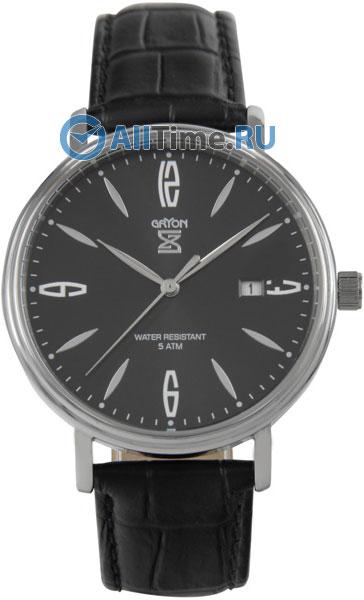 Мужские часы Gryon G-091.11.11
