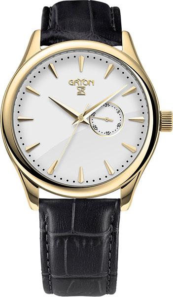 Мужские часы Gryon G-101.21.33