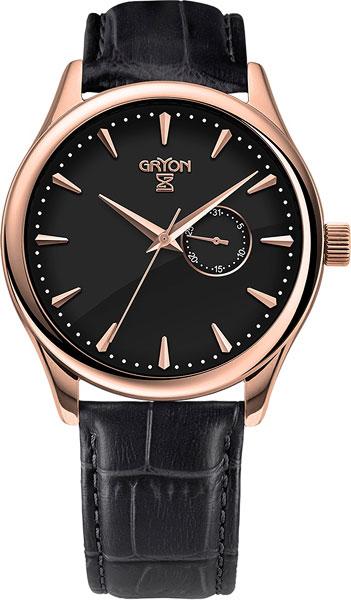 Мужские часы Gryon G-101.41.31