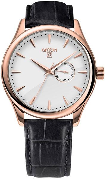 Мужские часы Gryon G-101.41.33 цена