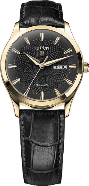 Мужские часы Gryon G-133.21.31
