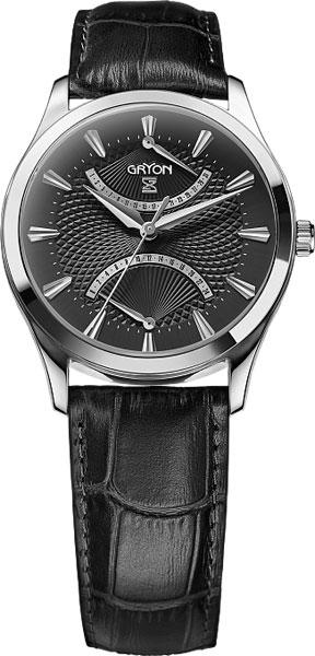 Мужские часы Gryon G-137.11.31