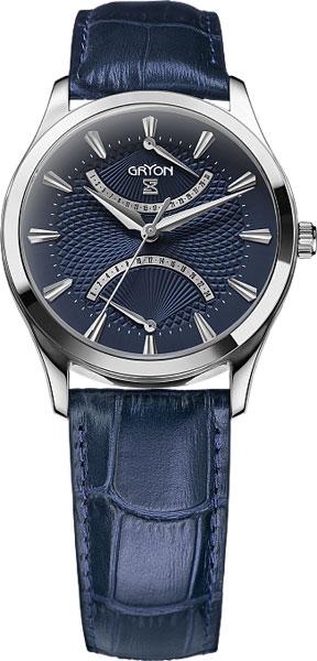 Мужские часы Gryon G-137.16.36