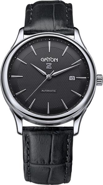 Мужские часы Gryon G-253.11.31